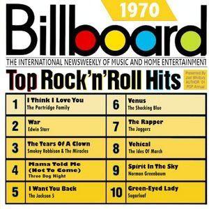 Billboard 1970