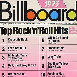 Billboard 1973