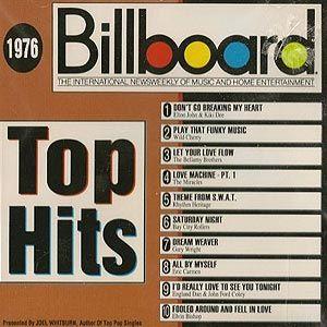 Billboard 1976