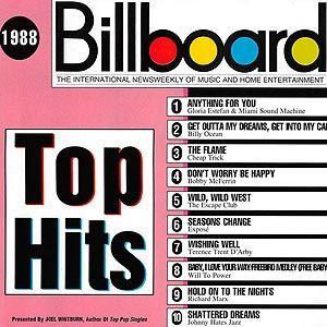 Billboard 1988
