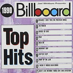 Billboard 1990
