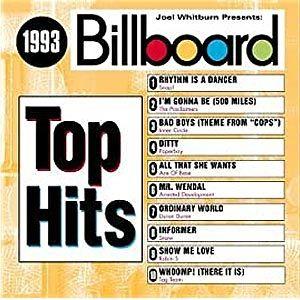 Billboard 1993