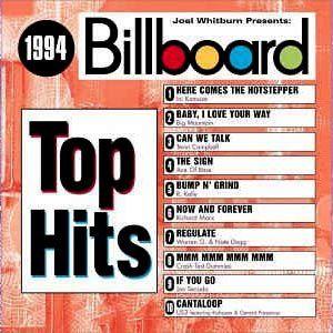 Billboard 1994