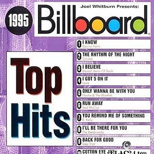 Billboard 1995
