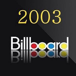 Billboard 2003