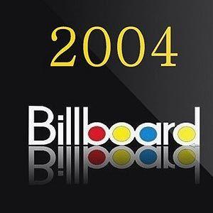 Billboard 2004