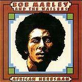 African Herbsman - Bob Marley & The Wailers