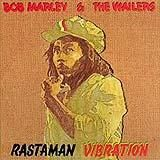 Rastaman Vibration - Bob Marley & The Wailers