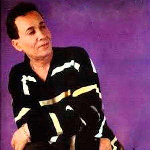 Bolivar Peralta