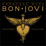 Bon Jovi Greatest Hits - The Ultimate Collection, CD1