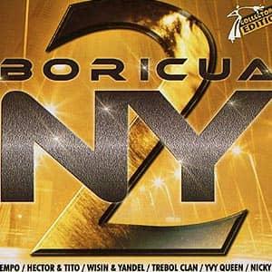 Boricuas NY