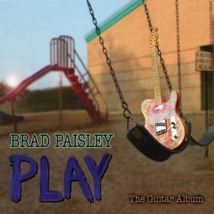 Brad Paisley