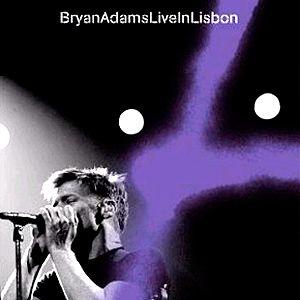 Letras de canciones letra de run to you live letras - Bryan adams room service live in lisbon ...