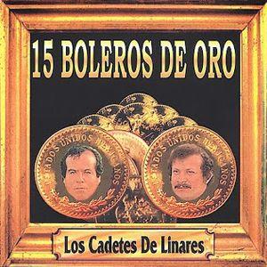 15 Boleros De Oro