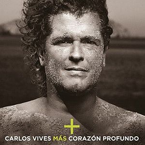 Carlos Vives