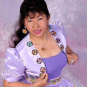 China Maria