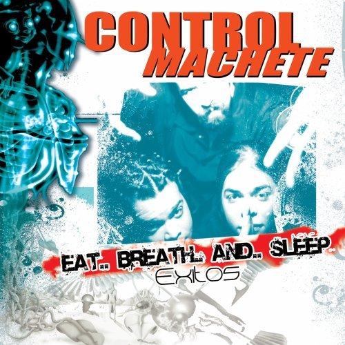 Control Machete