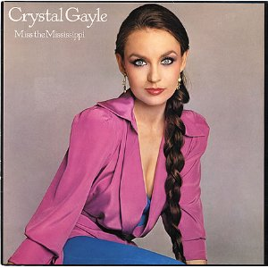 meet me half the way crystal gayle pictures