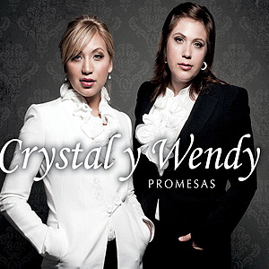 Crystal y Wendy