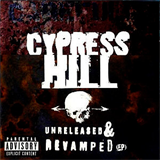 Unreleased & Revamped EP