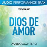 Dios De Amor (Audio Performance Trax)