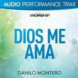 Dios Me Ama (Audio Performance Tracks)