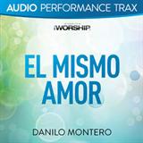 El Mismo Amor (Audio Performance Trax)