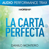 La Carta Perfecta (Audio Performance Trax) (EP)