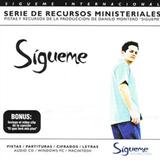 Sígueme - Pistas (EP)