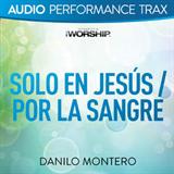 Solo En Jesús - Por La Sangre (Audio Performance Trax)
