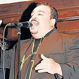 David Pabón