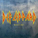 Best Of Def Leppard CD2