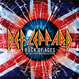 Rock Of Ages: The Definitive Collection, CD2