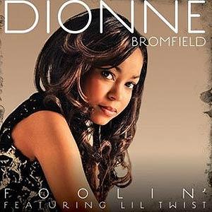 Dionne Bromfield