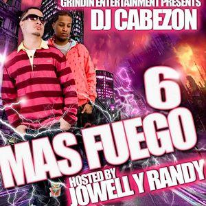 DJ Cabezon