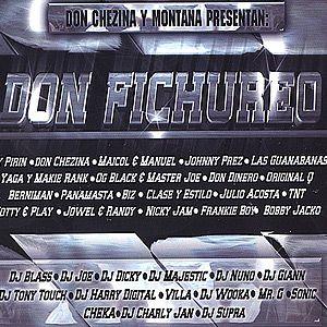 Don Chezina & Montana