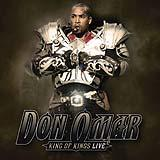 King Of Kings Live CD 1