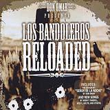 Los Bandoleros Reloaded CD 2