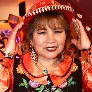 Doris Ferrer