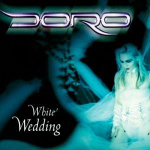 Letras De Canciones Letra De White Wedding Album Version