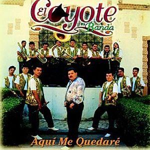 el coyote y su banda tierra santa letras: