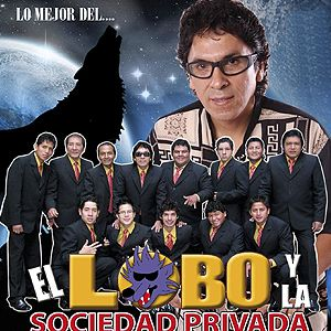 El Lobo y La Sociedad Privada