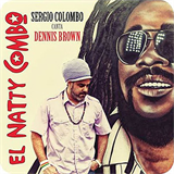 Sergio Colombo Canta Dennis Brown