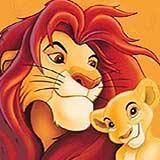 el rey leon letra: