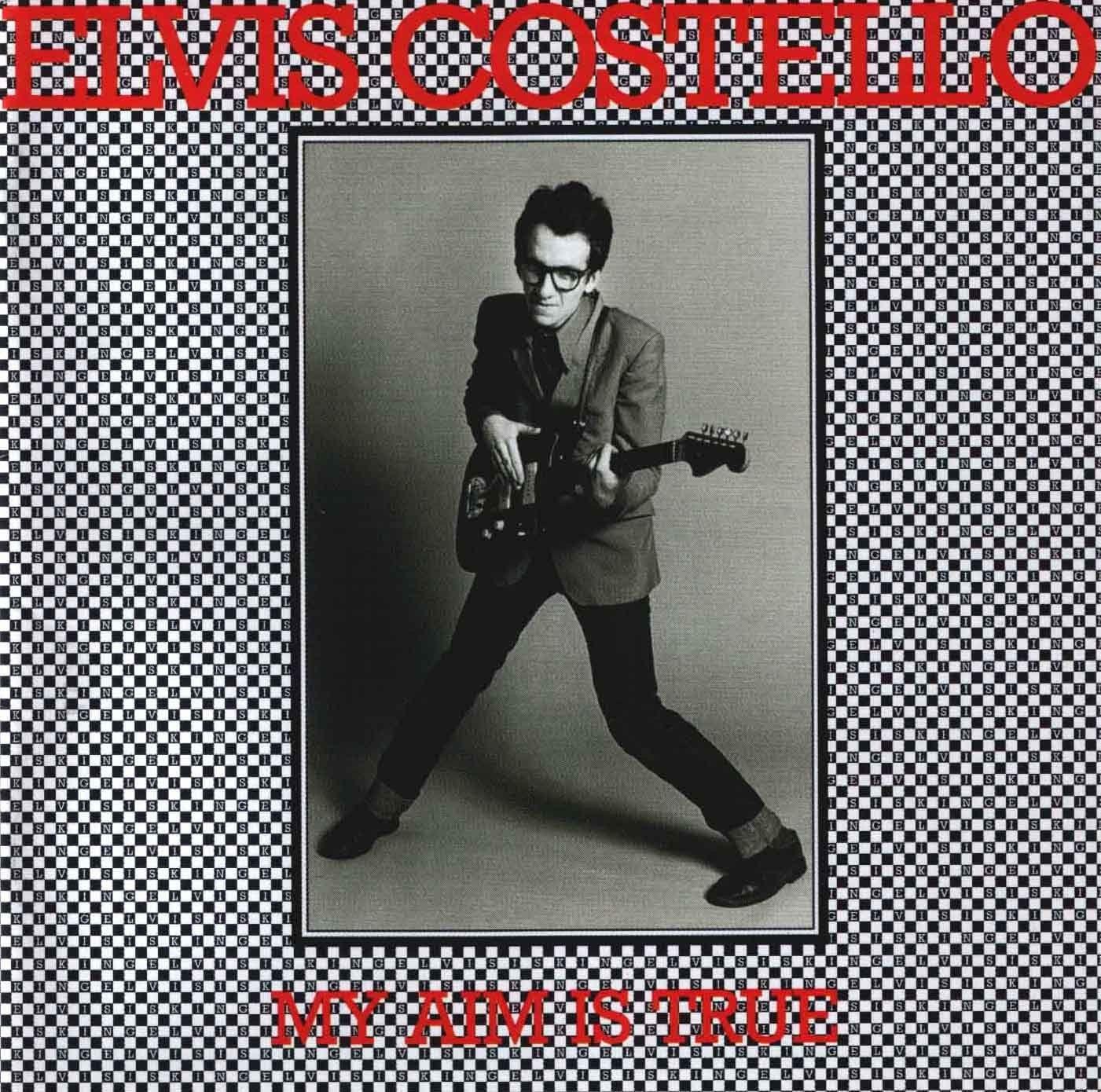 Elvis Costello Red Shoes Album