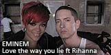 Love the way you lie ft. Rihana