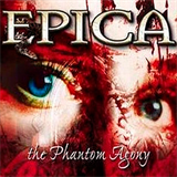 The Phantom Agony (Single)