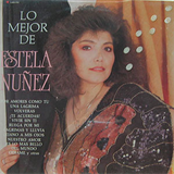 Lo Mejor De Estela Núñez