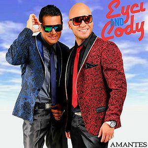 Eyci and Cody