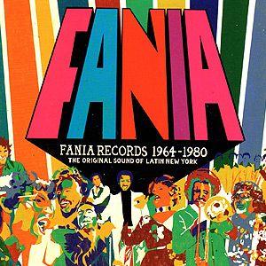 Fania All Stars Y Justo Betancourt - Bemba Colorá - Echate Pa' Lla